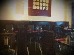 Cafe Rojo Gibraltar Menu